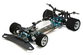 Velox V8 WC 1:8 kit - Team Edition