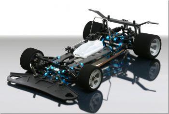Velox V8.2 Black edition