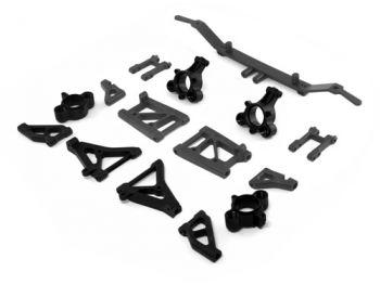 Plastic parts V8.2 hard