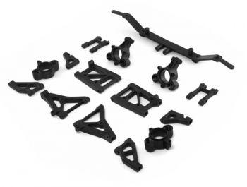 Plastic parts V8.2