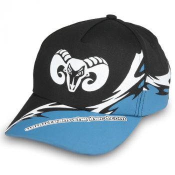 Shepherd Race Cap