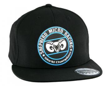 Shepherd Snapback Cap