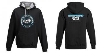 Shepherd Champions hoodie.