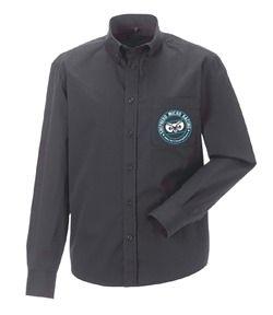 Shepherd Shirt grey