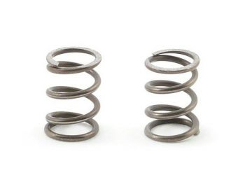 .022 1/12 Frt. Springs from Team Associated