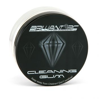 Cleaning Gum from Brilliant RC