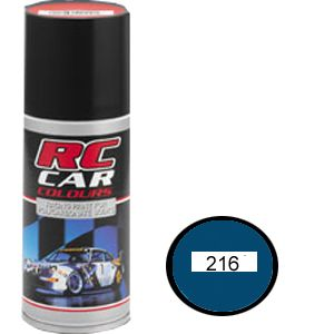 RC car Blue 216 150 ml