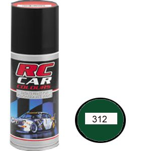 RC car British Racing Green 312 150 ml