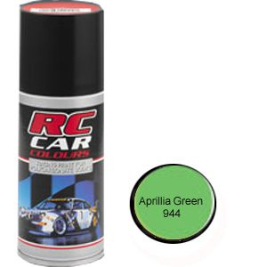 RC car Aprillia Green 944 150 ml