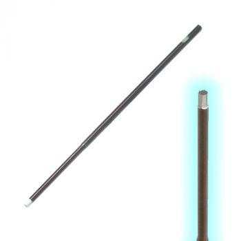 HS imbussleutel-tip HSS - Hex 2mm
