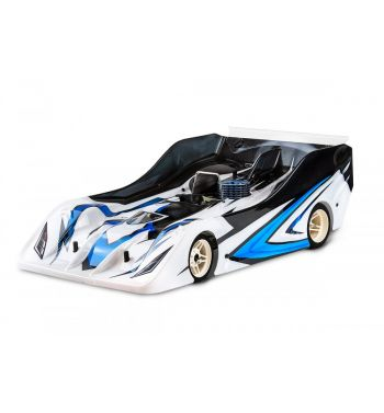 Xtreme 1/8 Super Diablo body 0,75mm