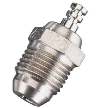 glowplug RP7 turbo medium