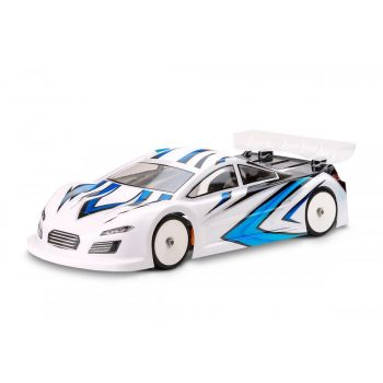 Xtreme 1/10 Twister Body (190mm)