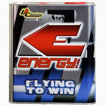 ENERGY Competition Fuel PLUS 16% Car On-Road  Tin-4l