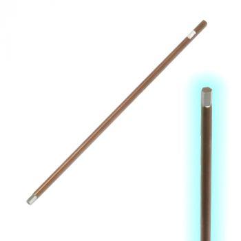 HS imbussleutel-tip HSS - Hex 2,5mm
