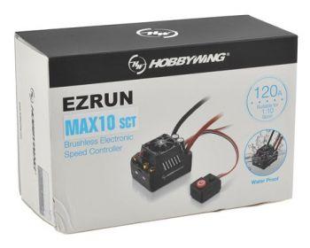 Hobbywing EZRun Sensorless Brushless ESC