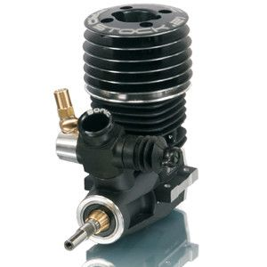 ProStock.21 (5 ports) engine