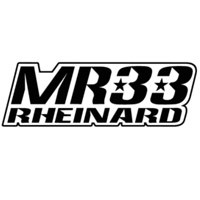 We carry MR33 products!