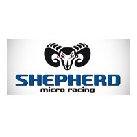 We carry Shepherd Micro Racing products!