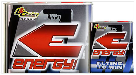 Available from World-RC.shop: Energy fuel!